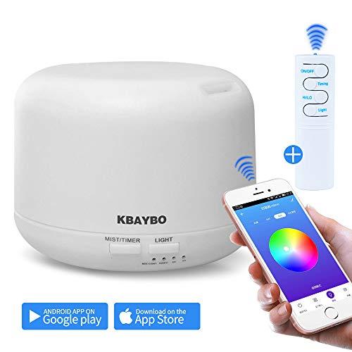 KBAYBO APLICACIÓN inteligente/Wi-Fi control remoto