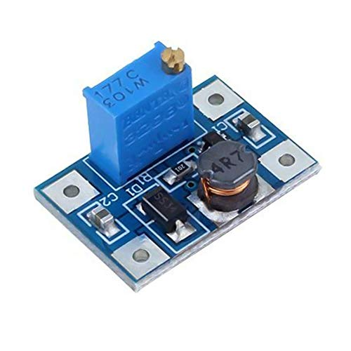 Nice 1a 3v 3.3v 3.7v 5v To Positive Negative 6v Dc Dc Converter For Power Amplifier Speakers Lcd Power Supply Clear And Distinctive Electronic Components & Supplies Active Components