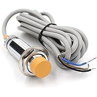 heschen capacitiva Sensor de proximidad Interruptor Detector de ljc18a3-h-z/por 10mm 6–36VDC 300mA PNP NO Normalmente Abierto (alambre de) 3
