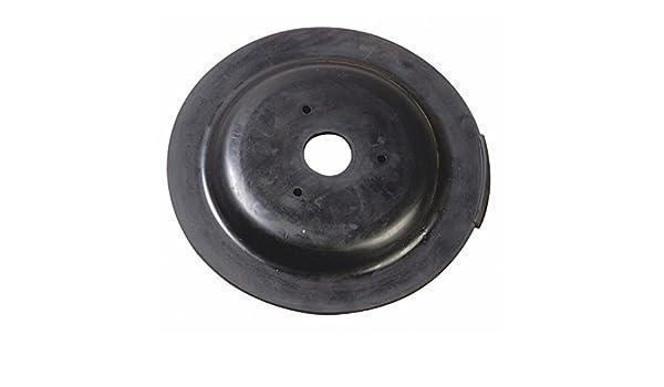 Membrane Gummi 35mm für Weidepumpe von Holstebro und Utina