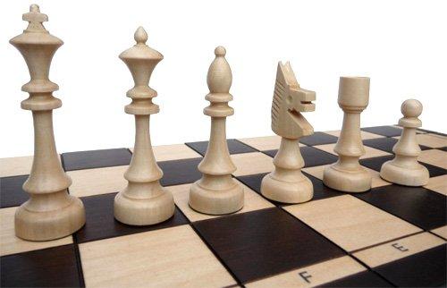 ChessEbook-Schachspiel-CLUB-48-x-48-cm-Holz