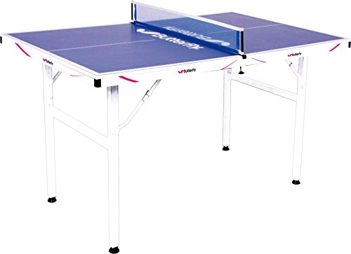 Butterfly Tischtennis-Platte Drive Midi Table Indoor