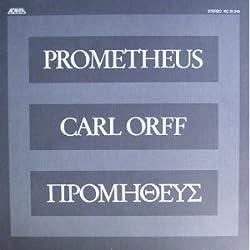 Prometheus / 7521345-5
