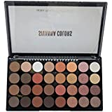 Sivanna Colors Ultra Pro Makeup Palette (02)