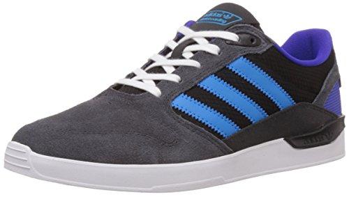 Adidas ZX Vulc Schuh (grey/blue) Blue