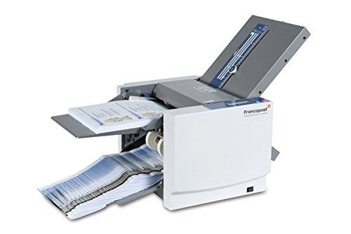 Francopost P750 Faltmaschine