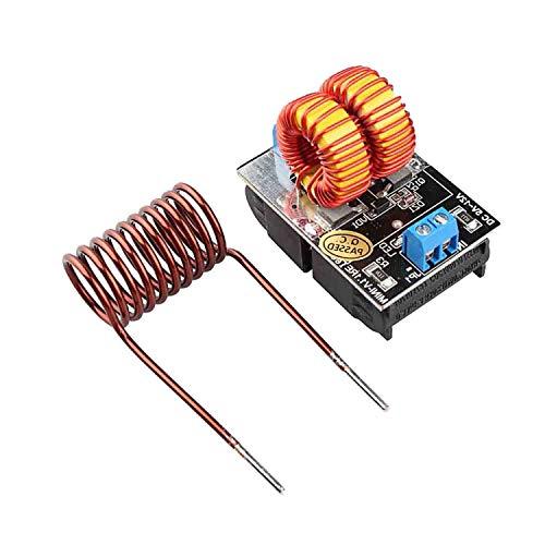 LDTR-WG0222 5-12 V ZVS Fuente alimentación Calentamiento