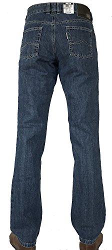 "Joker Herren Jeans ""Clark"" Comfort Fit Blue Stonewashed"
