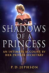 Shadows of a Princess: Diana, Princess of Wales