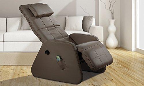 stress away luxury leather cream stress away zero gravity massage