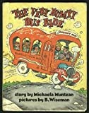 The Very Bumpy Bus Ride (Parents Magazine Read Aloud and Easy Reading Program Original)