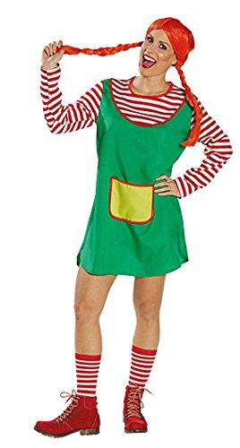 Freche Göre Damen Kostüm Karneval - Freche Kostüm Für Erwachsene