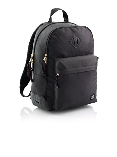 Miquelrius Candy Tag Mochila Triple Pro, Color Negro