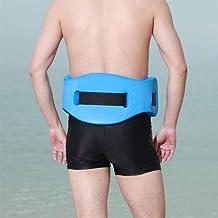 calistouk flotante natación cintura cinturón tren placa de cinturón flotador de espuma para niños Deportes