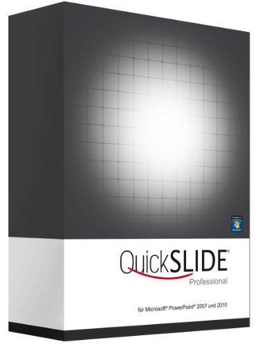 QuickSlide Professionell für Microsoft Office PowerPoint