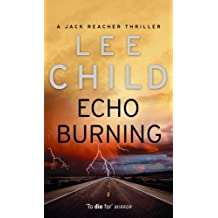 Jack Reacher Vol. 5: Echo Burning