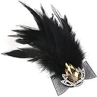 Lavillede Europäisch-Amerikanischer Stil Schmuck Retro Diamant Brosche Kristall Pin Kleidung Zubehör