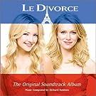 Le Divorce (Score)