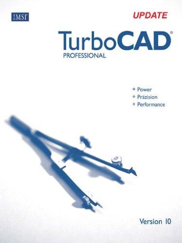 tandardluxe auf Pro (Turbocad Upgrade)