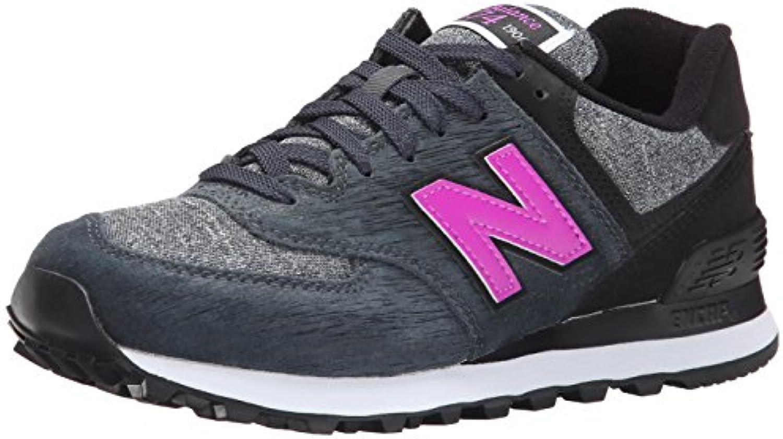 Donna NBWL574MON  Uomo New Balance NBWL574MON Donna scarpe da ginnastica, Donna Design affascinante Prezzo basso Raccomandazione popolare c12598