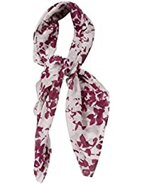 Girl's & Women's Stole With 100 % Cotton Floral Print ( Size- 100 X 200 Cm) - B06XC87F2R