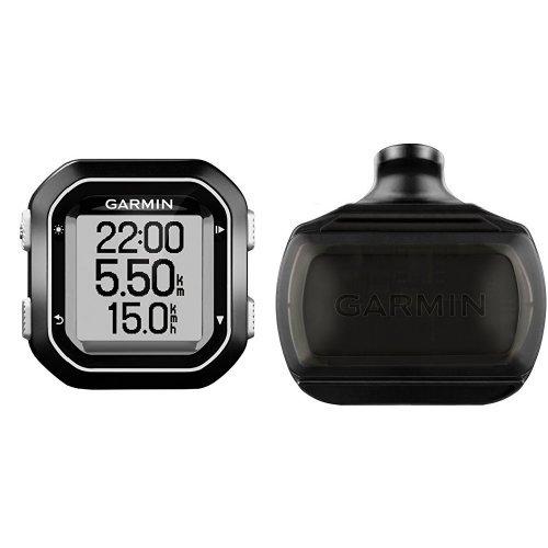 Garmin Edge 25 + Sensor de velocidad para bicicleta