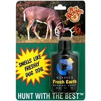 Pete Rickard's Fresh Earth - 1 1/4 oz. bottle