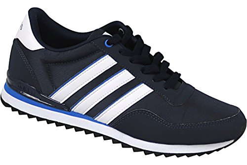 adidas-jogger-cl-scarpe-da-ginnastica-uomo-blu-maruni-ftwbla-azul-46-eu