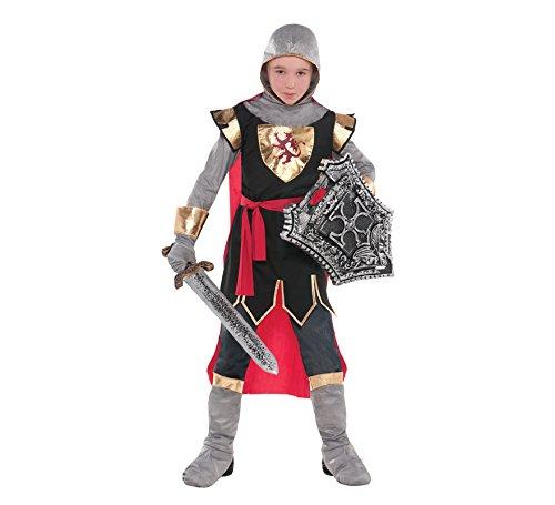 Disfraz-de-guerrero-cruzado-para-nios