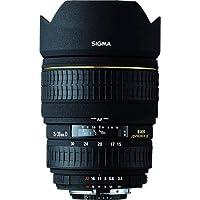 Sigma 15-30/3,5-4,5 Sigma-AF DG Aspherical DF