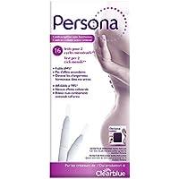 Persona Teststäbchen für Verhütungsmonitor, 16 Stück preisvergleich bei billige-tabletten.eu