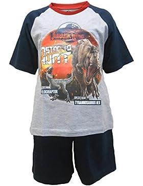 TDP Textiles Jurassic World Instinct Pijama shortie niño