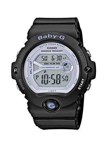 Orologio da Donna Casio Baby-G BG-6903-1ER, Nero (Schwarz)