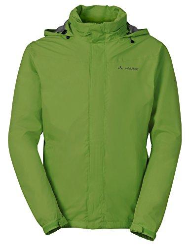 VAUDE Herren Men's Escape Bike Light Jacket Jacke, grün(green pepper), XL