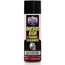 Lucas diesel EGR y limpiador de turbo