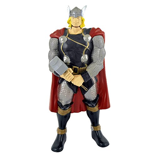 Avengers - Marvel Die Avengers Thor Riesenfigur mit Duschgel, 400 ml