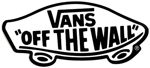 autocollants vans off the wall