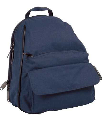 planet-small-fashion-backpack-rucksack-style-shoulder-bag-3-colours-navy-blue