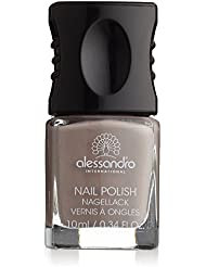 Alessandro Vernis à ongles-Velours Taupe # 77-197