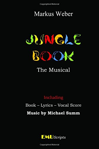 Jungle Book - The Musical