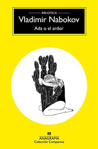 Ada o el ardor (Compactos)