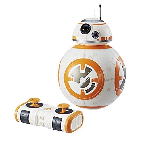Star Wars: The Last Jedi Remote Control BB-8 Droid Standard
