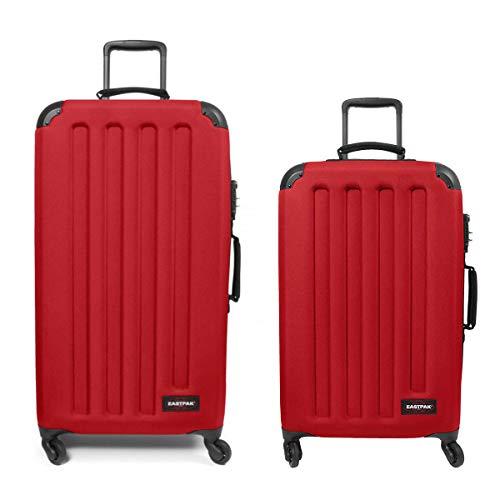 Eastpak - Maleta Rojo Red Medium Large