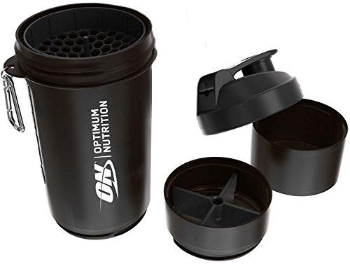 Optimum Nutrition SmartShake Compartment Shaker 800ml