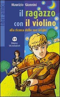 Il ragazzo con il violino