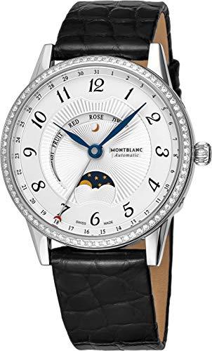 Montblanc Boheme Moongraden diamante Ladies orologio 112555