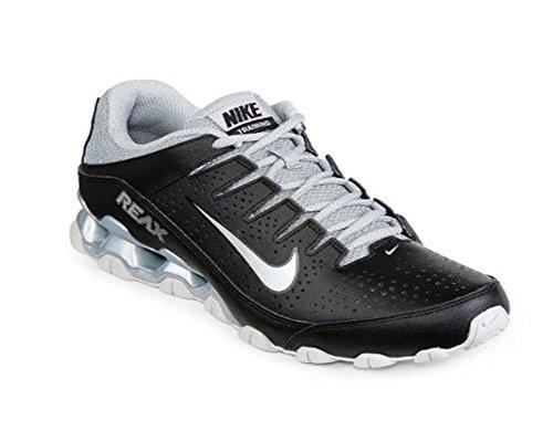 Nike Herren Reax 8 TR Schuhe Schwarz