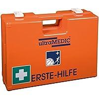 """Erste-Hilfe-Koffer mit Spezialinhalten nach berufsspezifischen Anforderungen, für den Sport ultraBox """"Spezial... preisvergleich bei billige-tabletten.eu"""