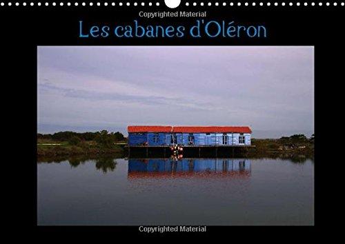 Les Cabanes d'Oleron 2015: Cabanes de createurs sur l'ile d'Oleron