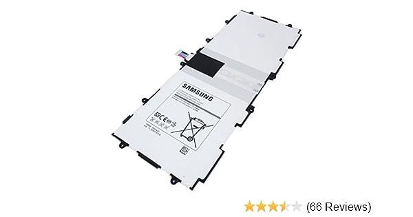 New 6800mAh T4500E/&C Battery for Samsung Galaxy Tab 3 10.1 GT-P5210 P5200  P5213